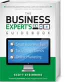 The Business Experts Guidebook