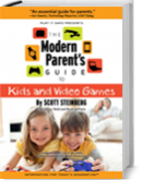 The Modern Parents Guide to Kids & Video Games