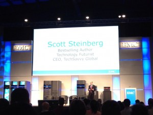 Corporate Speaker Keynotes Business Event