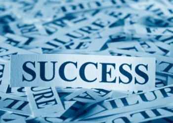 Failure and Success: How to Get Ahead