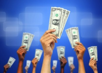 Banking Speaker: Online Fundraising Innovations