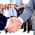 Business Etiquette Expert: Classes and Training Services
