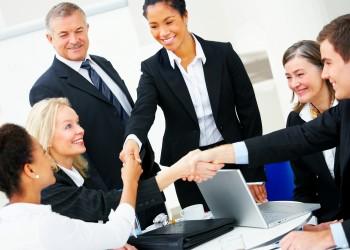 Business Etiquette Experts: Workplace Training Classes