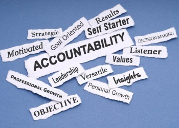 Accountability Speaker: Expert for Keynote Speaking Events