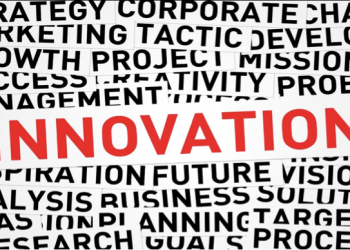 Innovation is Simple: What's Stopping You?