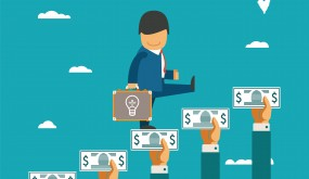 Finance Speaker: Critical Steps for Crowdfunding Success