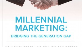MILLENNIAL MARKETING: Available Now!!!