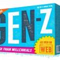 Futurist Speaker: Generation Y and Gen Z Trends