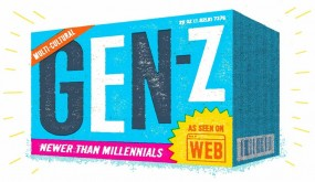 Futurist Speaker: Generation Y and Gen Z Trends