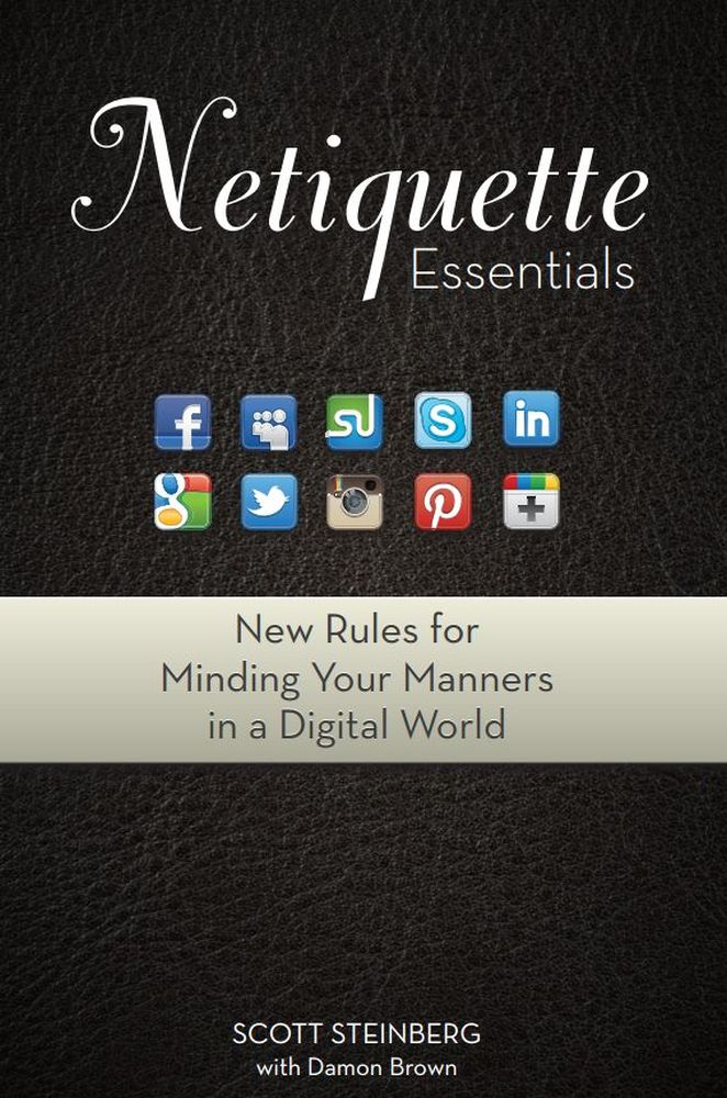 discuss why netiquette is important and give examples