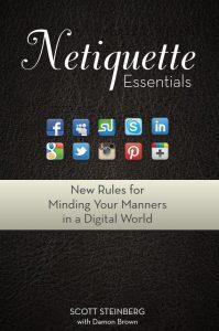 Netiquette Online Etiquette Expert