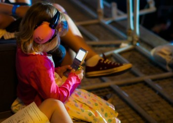 Keeping Your Kids Safe Online: Video Games and Systems