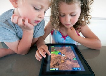 Best Tech for Every Age: Elementary Kids